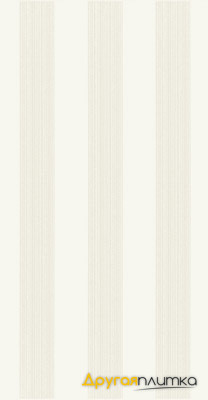 400561 Bellicita Bianco Inserto Stripes