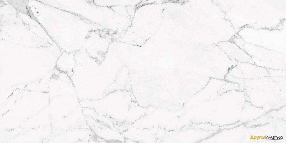K-1000/MR Marble Trend CARRARA 600*1200 матовая ретт